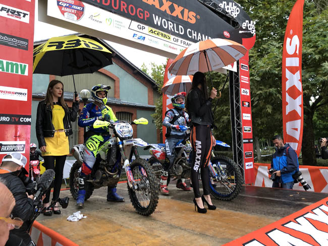 Enduro GP Ambert 28 09 2019 2